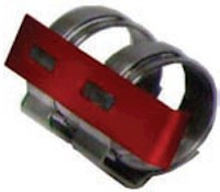 # 6 Hose Clamp Assembly
