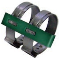 # 12 Hose Clamp Assembly